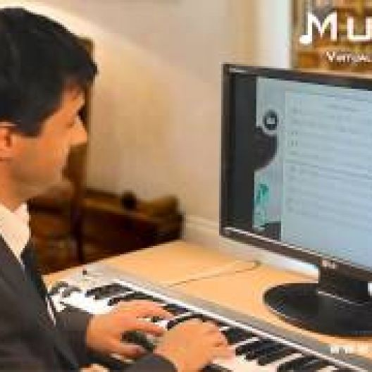 Piano Video: Online Piano Lesson #70 - The Willy Tell Overture