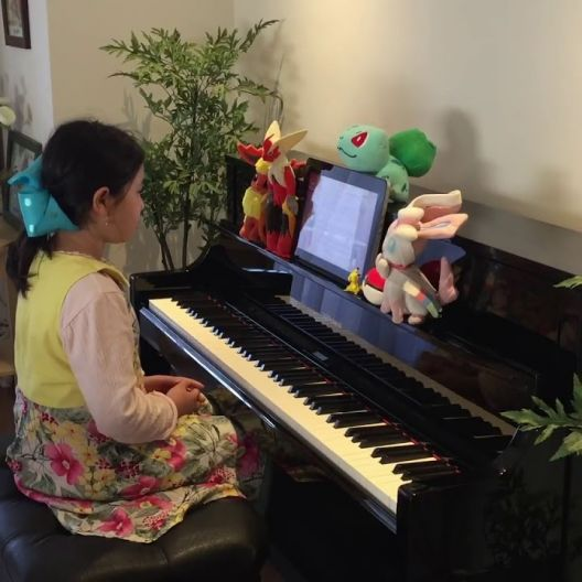 Video: Performance Challenge – Musiah Piano Lessons Level 8