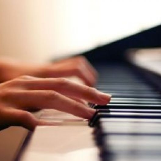 A New Kind Of Piano Lessons At Home