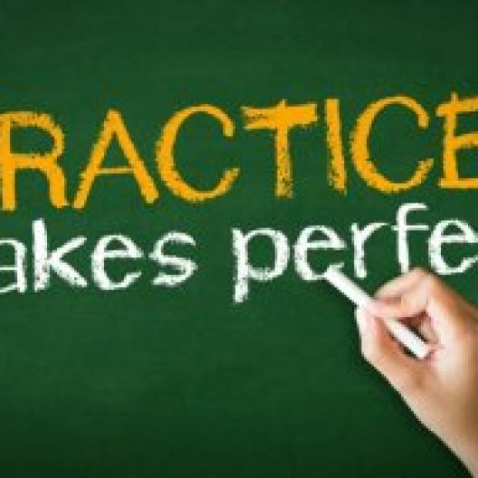 Practice Makes Perfect — Or Does It? Tips To Achieve Your Piano Goals