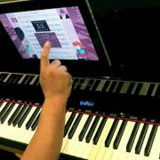 Piano Video: Musiah Piano Lesson #126 – Gipsy Dance