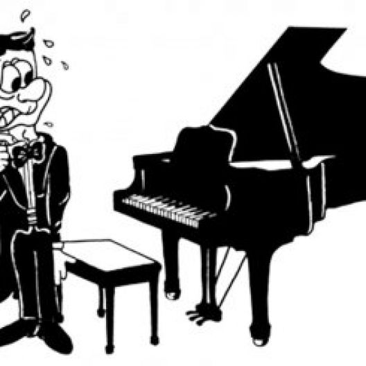 How To Manage Performance Anxiety When Playing Piano