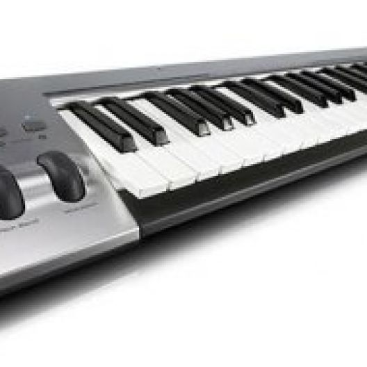 MIDI Keyboard Requirements