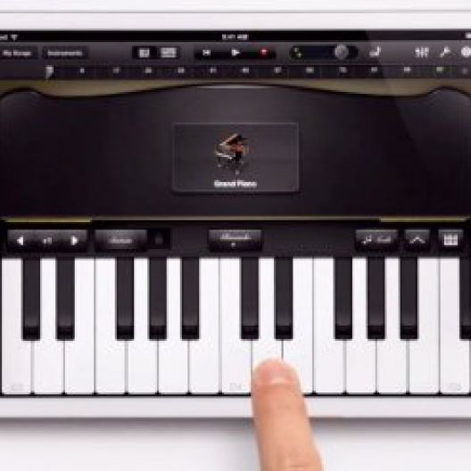 Can You Learn To Play Piano / Keyboard On An iPad?